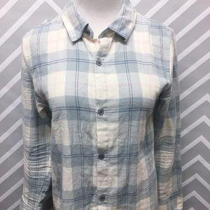 Altar'd State Dresses & Skirts - 🎉sale🎉Altar'd State Flannel Shirt Dress