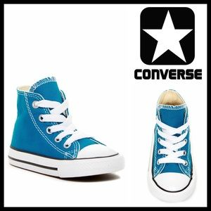 Converse Other - ❗1-HOUR SALE❗CONVERSE SNEAKERS Classic Hi-Top