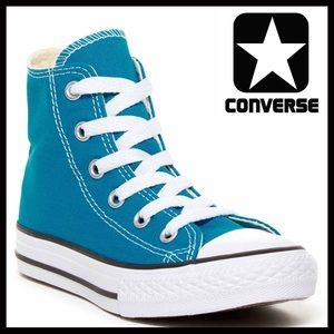Converse Other - CONVERSE SNEAKERS Toddler Hi-Top