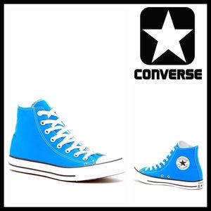 Converse Shoes - CONVERSE SNEAKERS Stylish Classic High Top
