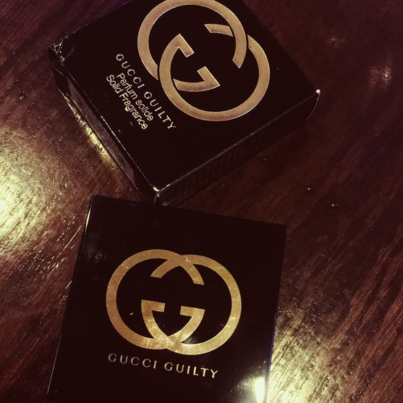 Gucci Other Guilty Solid Fragrance Poshmark