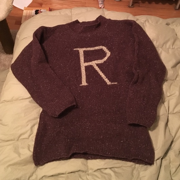 Harry Potter Sweaters Ron Weasley Sweater Poshmark