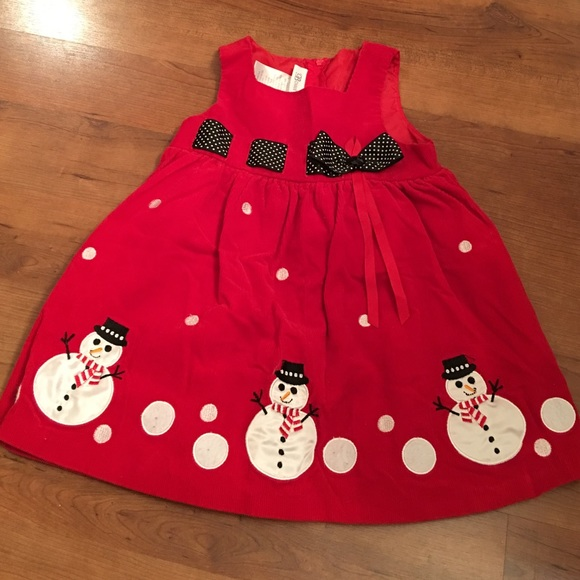 cea29b56c67 Bonnie Jean Other - ☃ ❄️Bonnie Jean Toddler's Winter Themed ...