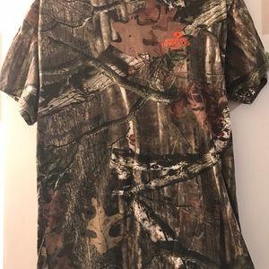 Mossy Oak Camo tshirt