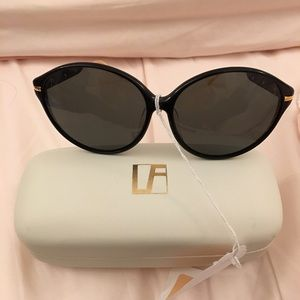 Linda Farrow Accessories - Brand New Linda Farrow Luxe Sunglasses