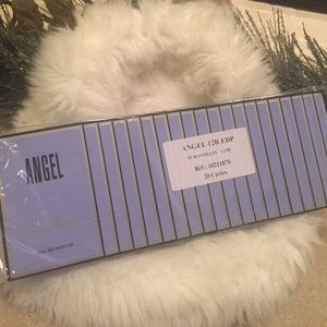 Sephora Other - 100% AUTHENTIC Angel samples! 1.2ml