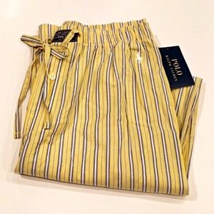 Polo by Ralph Lauren Other - Polo Ralph Lauren Pajama Pants FIRM