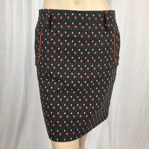 ModCloth Dresses & Skirts - NWOT Mod cloth-style Mod Geometric Pencil Skirt
