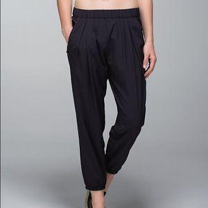 lululemon athletica Pants - Lululemon Rolling With My Omies Pants