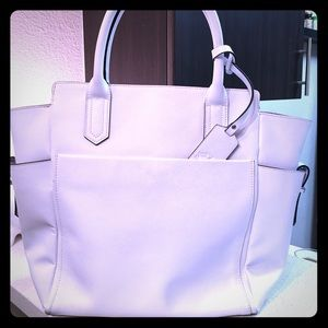 carlo pazolini Handbags - FLASH SALE Carlo Pazolini Handbag Saffiano Leather
