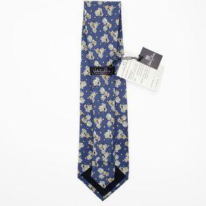 Valentino Rudi Other - SALE❄️Valentino Rudy - Printed Silk Tie - NWT