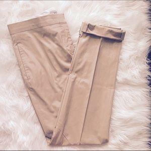 Valentino khaki Pants