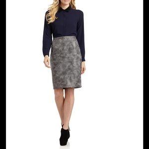 Sachin + Babi Dresses & Skirts - Sachin + Babi Kiel Acid wash bodycon pencil skirt