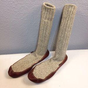 Acorn Shoes - Acorn unisex slipper socks
