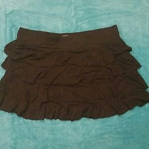 Ambiance Apparel Dresses & Skirts - Black skirt!