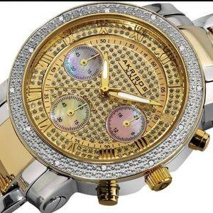 Akribos XXIV Accessories - Akribos Grandiose XXIV Ladies Watch