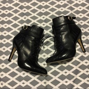 Altuzarra for Target Shoes - Black Altuzarra for Target booties