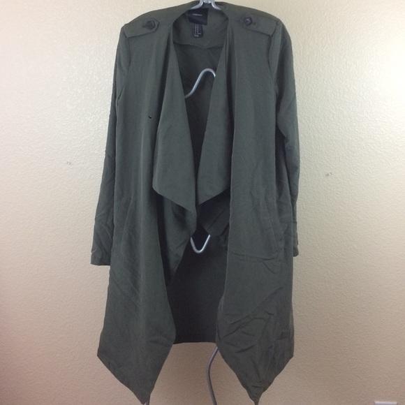 e96ce98fc Forever 21 Jackets   Coats