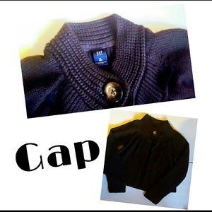 GAP Other - Brown Gap Girls Cardigan