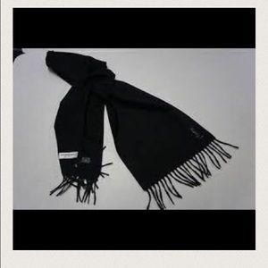 Yves Saint Laurent Accessories - Authentic Yves saint Laurent scarf new