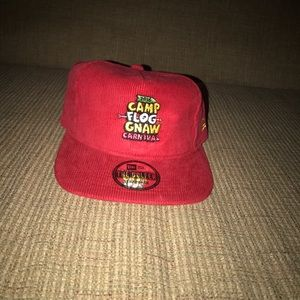 Camp Flog Gnaw Hat For Sale