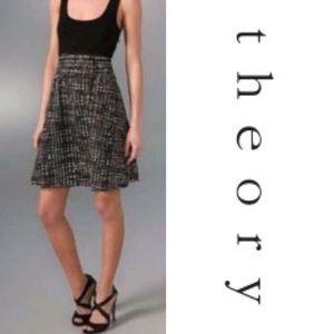 Theory Dresses & Skirts - Pretty Minimalist Dress 🌿