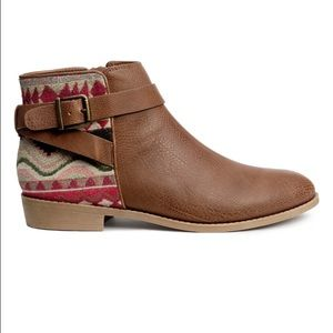 Christian Louboutin Shoes - H&M  COACHELLA Booties
