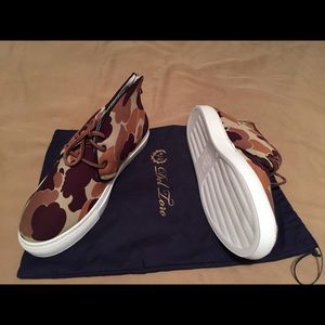Del Toro Shoes - Go on line and look at the price....