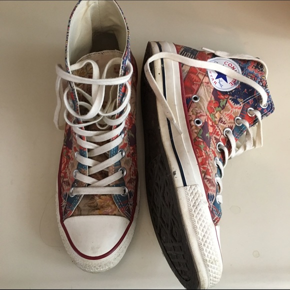 9f29743299e7 CONVERSE ALL STARS Shoes - CONVERSE ALL STARS by Chuck Taylor designer