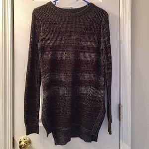 Mossimo Sweaters - 🔴SALE🔴Mossimo Marble Sweater