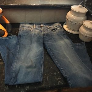 Abercrombie & Fitch Other - Abercrombie men's jeans