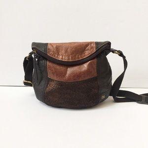 The Sak Handbags - The Sac Boho Crossbody