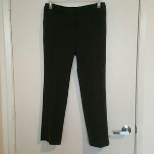 van heusen pants vanheusen studio women 39 s size 18 black dress pants