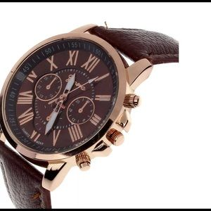 Accessories - ⚡️SALE⚡️⌚️NEW !stylish watch