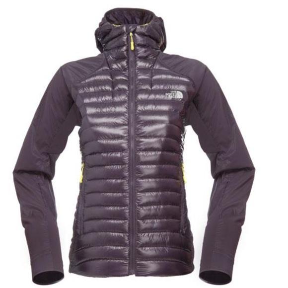 3cfaa486e North Face Summit Series Verto Micro Hoodie Jacket