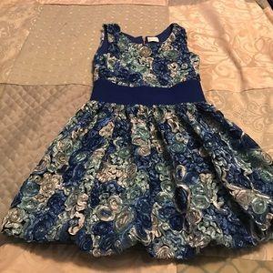 Zoe Ltd Dresses & Skirts - Little girls party dress