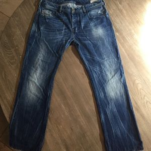 mens jeans 36 x 31 on Poshmark