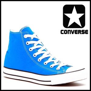 Converse Other - CONVERSE SNEAKERS Stylish High Tops