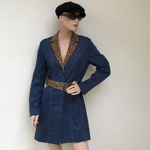 Jackets & Blazers - 🔴New With Tag Denim Jacket 🔴