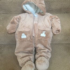 Absorba Other - SUPER WARM Infant One Piece