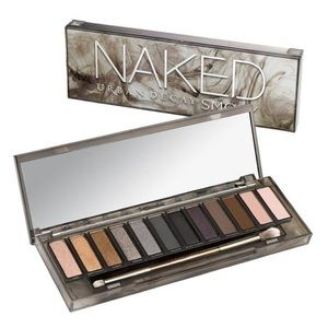 Urban Decay Other - Urban Decay - Naked Smoky Eyeshadow Palette