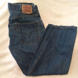 Levi's Other - Levi jeans