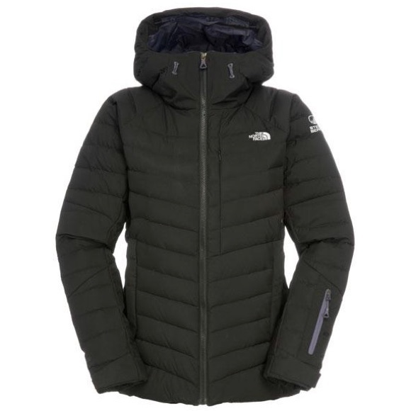 The North Face Point it down steep series jacket,M