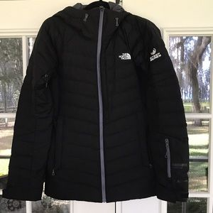 f75cd70ef The North Face Point it down steep series jacket,M