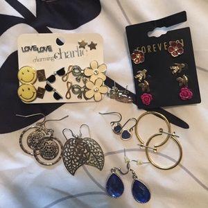 Jewelry - BOGO free all items!
