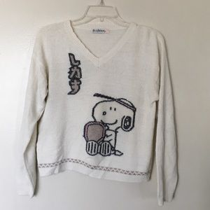 Deluxe Sweaters - Deluxe Sweater Size Small