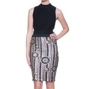 Endless Rose Kaniska Sequin Skirt