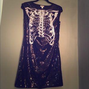 Rodarte Dresses & Skirts - RODARTE Sequin dress