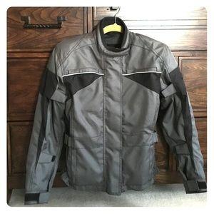 BiLT Jackets & Blazers - BiLT motorcycle jacket - women's XS