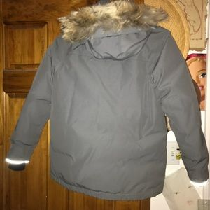 Canada Goose Jackets & Coats - Canada Goose boys Logan parka. XL